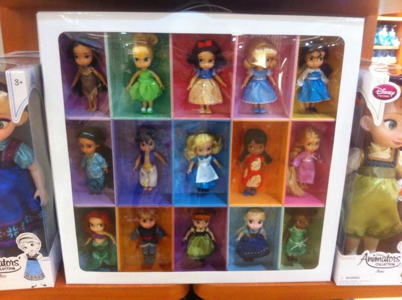 [Boutique Disney Store] Rosny 2 1010