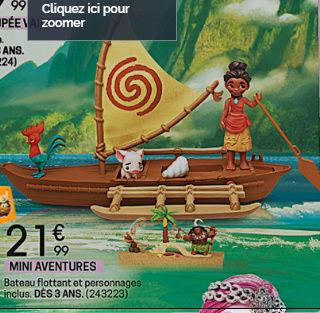 Vaiana, la Légende du Bout du Monde - Page 20 2210