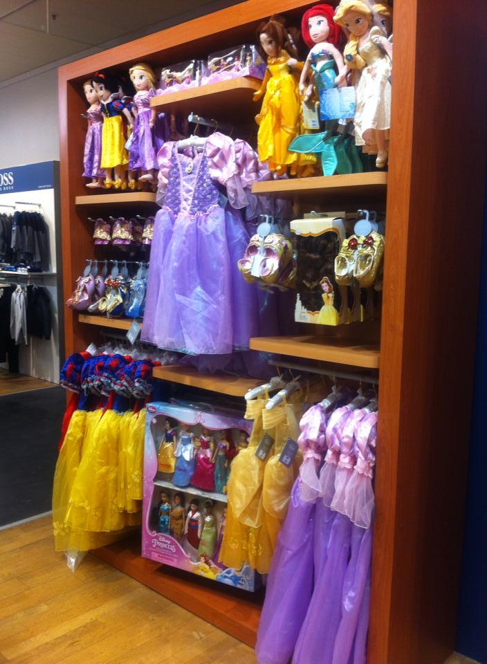 [Boutique Disney Store] Rosny 2 710