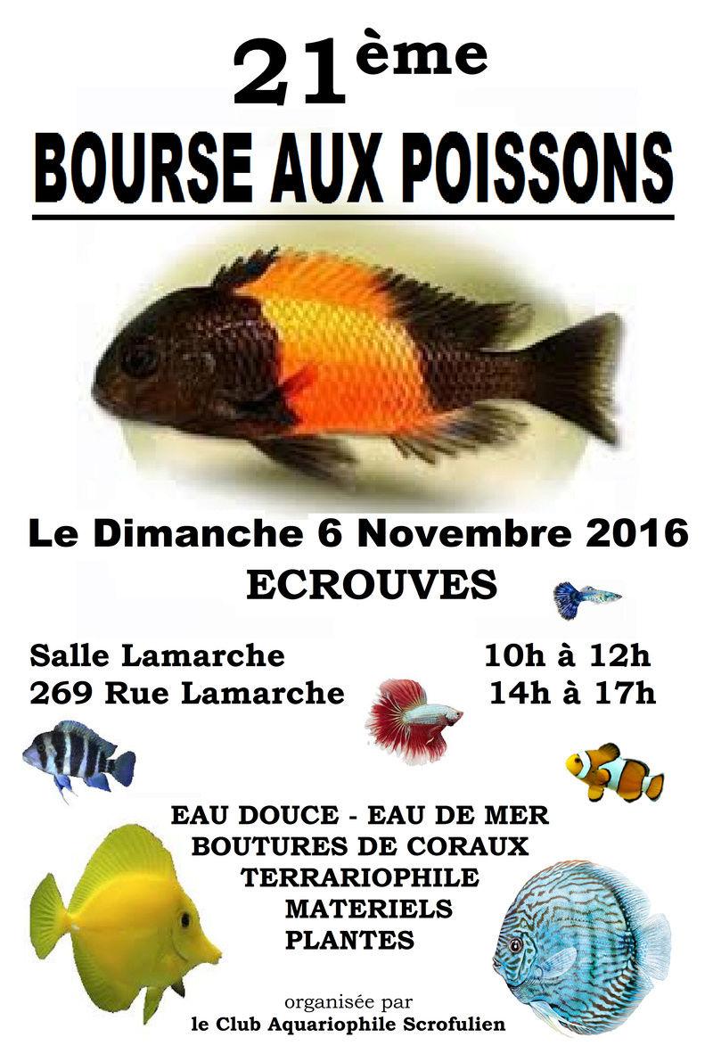 Bourse d'Ecrouves (54) - 6 novembre 2016 Affich12