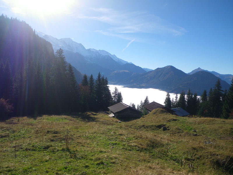 lac de Pormenaz Imgp0713