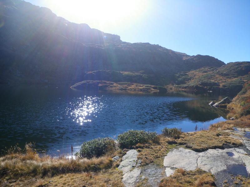 lac de Pormenaz Imgp0718