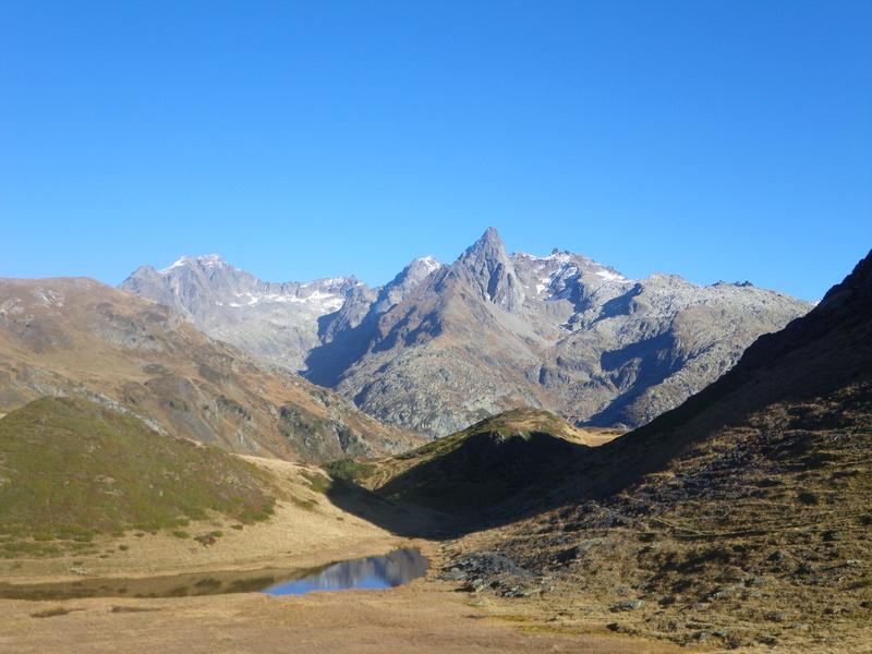 lac de Pormenaz Imgp0719