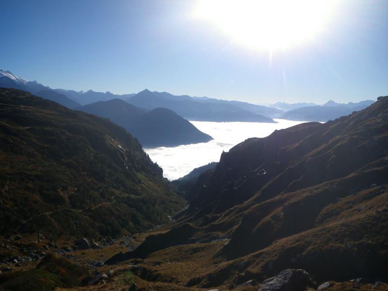 lac de Pormenaz Imgp0725