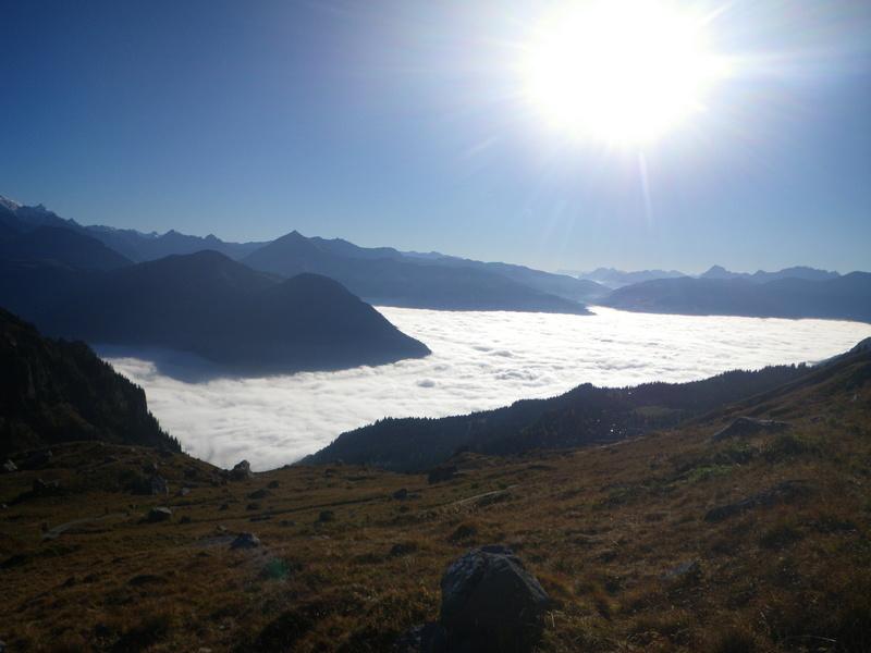 lac de Pormenaz Imgp0726