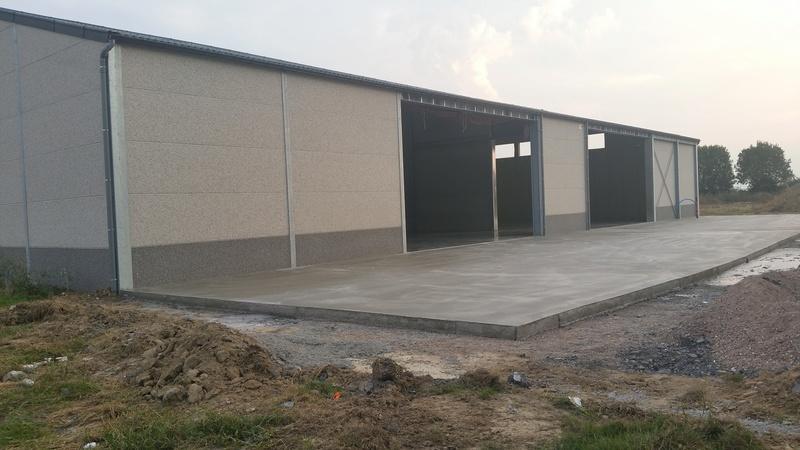 construction du bâtiment de philau. - Page 3 20160913