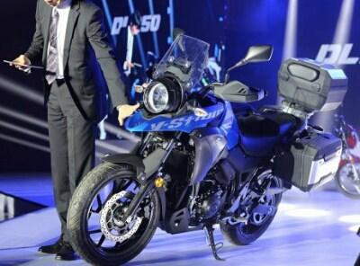 Nouveau p'tit VStrom 250cc  Wp-ima10