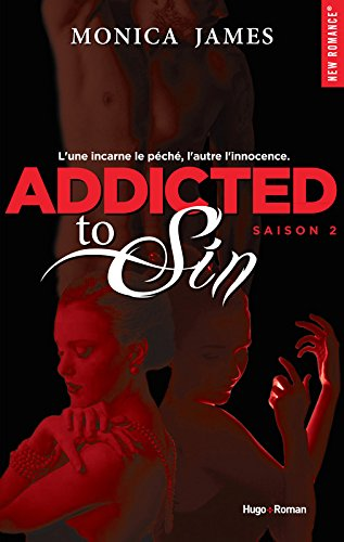Addicted to Sin - Saison 2 de Monica James Addict12