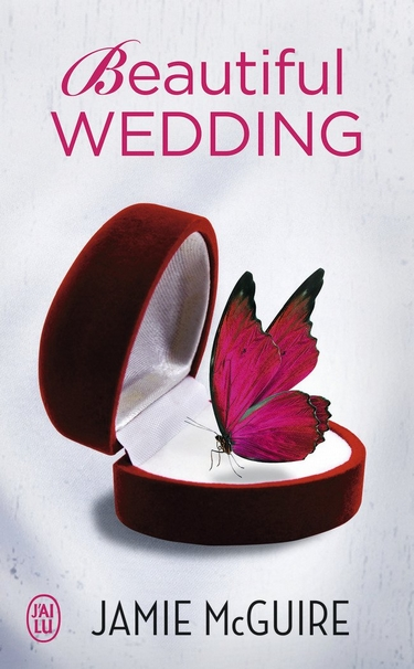 Beautiful - Tome 2.5 : Beautiful Wedding de Jamie McGuire Beauti10