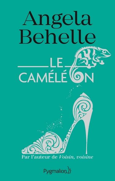 Le caméléon - Angela Behelle Camyly10