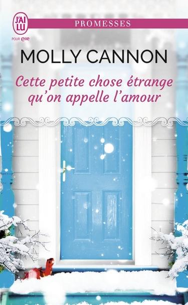Everson - Tome 2 : Cette Petite Chose Étrange Qu'on Appelle l'Amour de Molly Cannon Cette_10