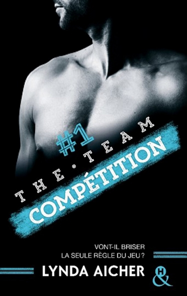 The Team - Tome 1 : Compétition de Lynda Aicher  Compyt10