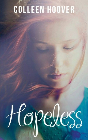 (New Adult) Hopeless de Colleen Hoover - Page 2 Hopele10