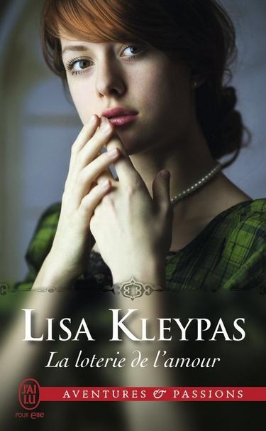 Gamblers - Tome 2 : La loterie de l'amour de Lisa Kleypas - Page 2 La_lot11