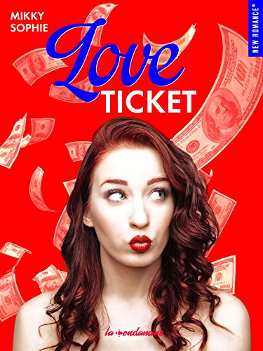 Love Ticket de Mikky Sophie Love_t10