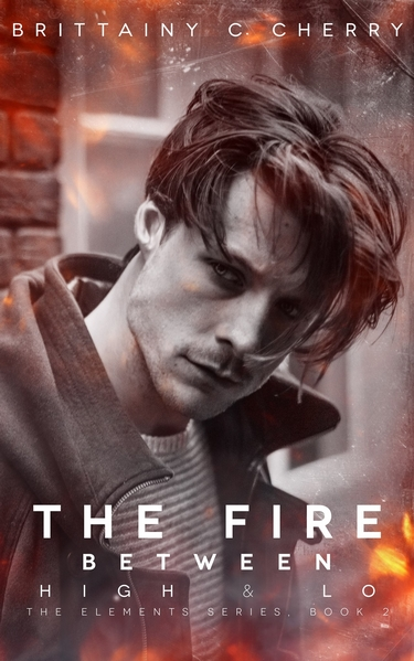 The Elements - Tome 2 : The Fire de Brittainy C. Cherry  The_fi10