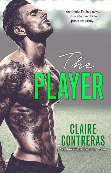 The Player de Claire Contreras The_pl11