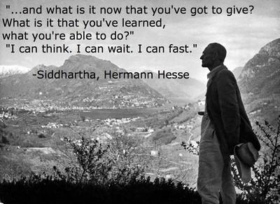 Siddhartha de Hermann Hesse. Siddha12