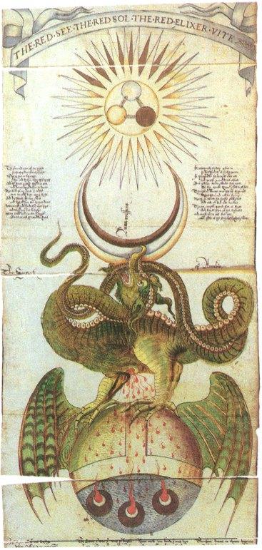 Ouroboros, cycle éternel de la nature. - Page 4 Ripley10
