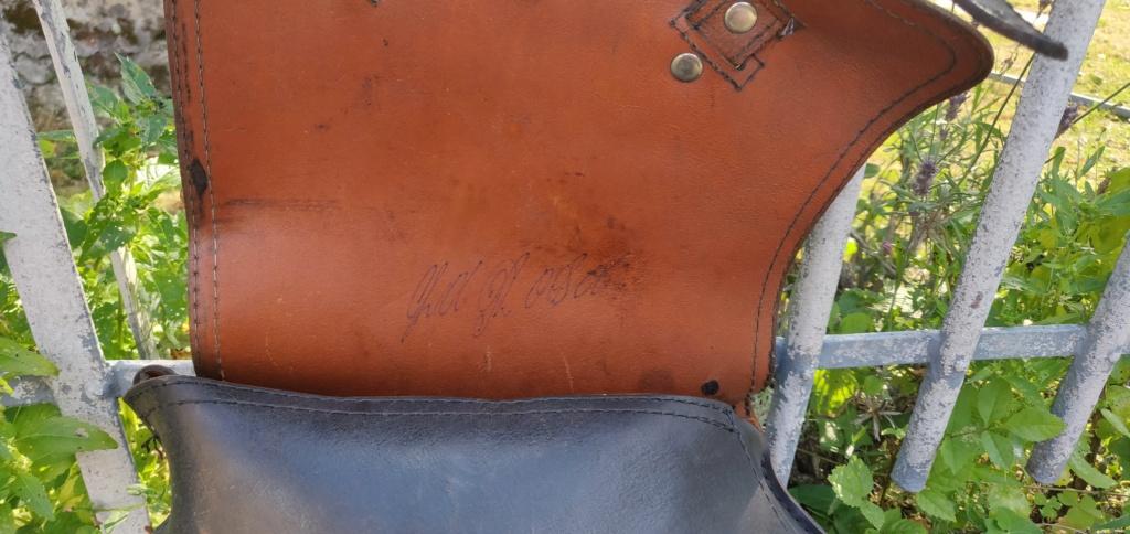 sacoche latéral la rosa (Vendue) 28530611