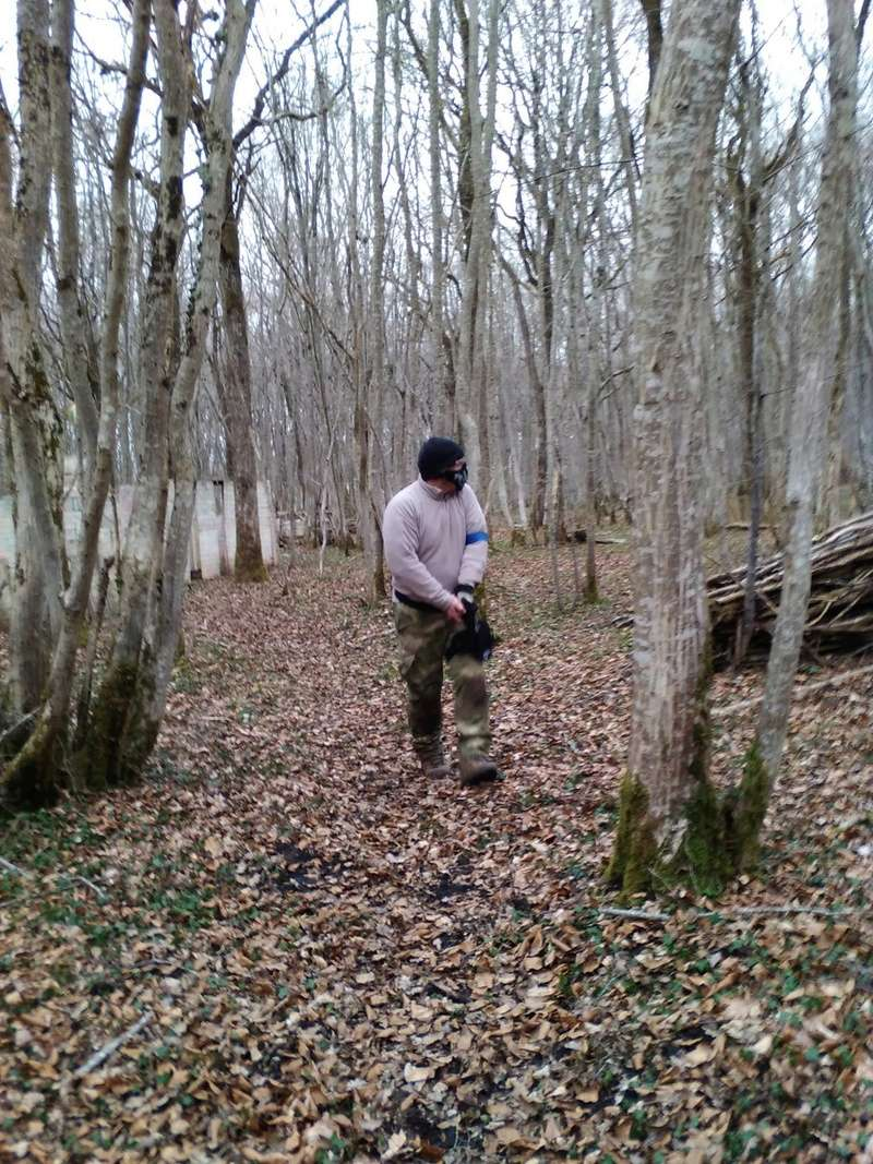 Partie 28 févier 2016 ( Paintball ) 12768115