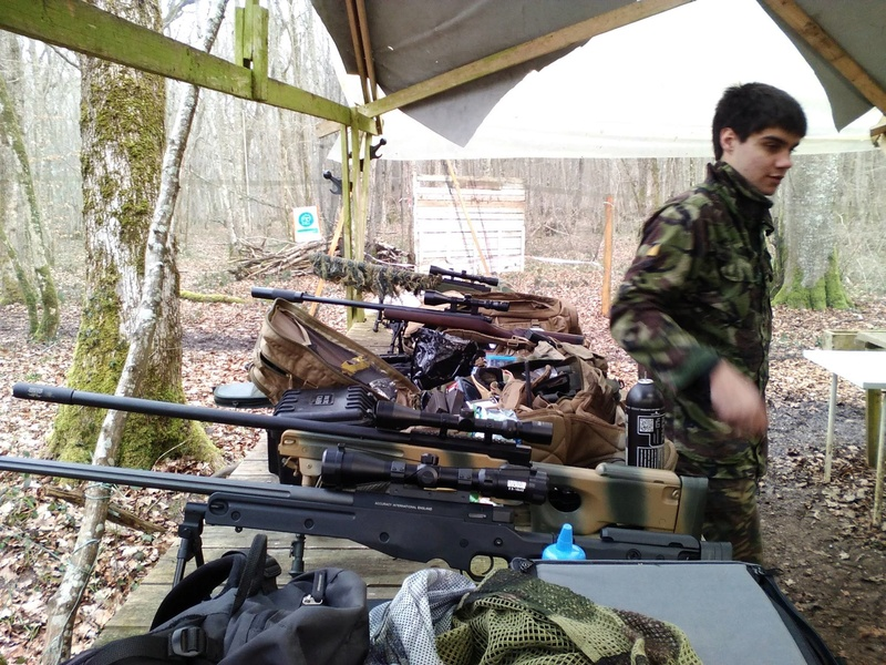 Partie 28 févier 2016 ( Paintball ) 12783710