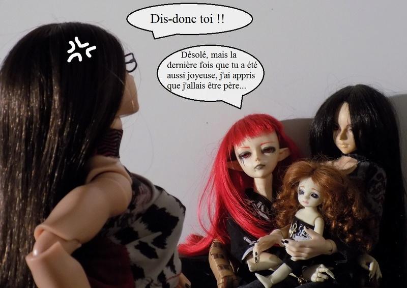 [La petite troupe de Vicky] Molly (p12) - Page 11 Dscn0613
