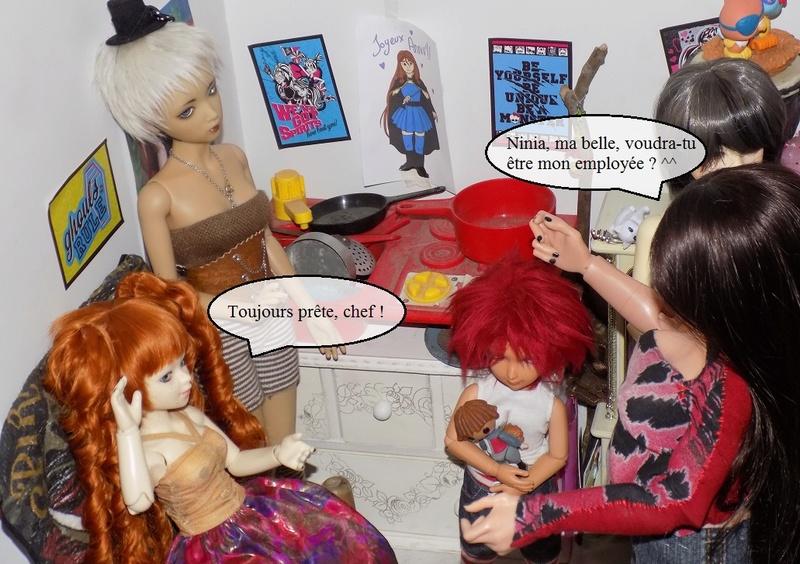 [La petite troupe de Vicky] Molly (p12) - Page 11 Dscn0615