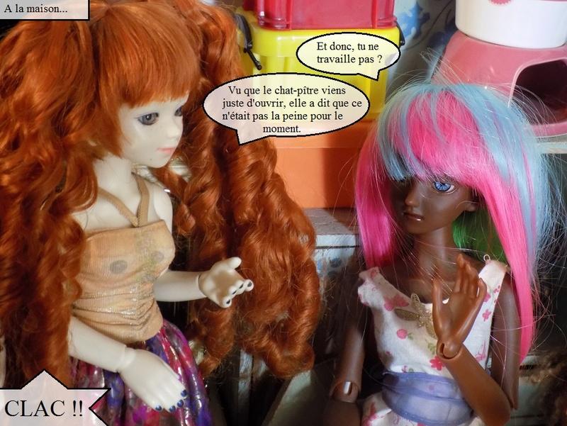 [La petite troupe de Vicky] Molly (p12) - Page 11 Dscn0730