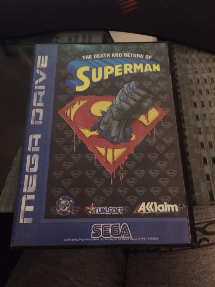 [EST] The death and return of superman mega drive 14581310