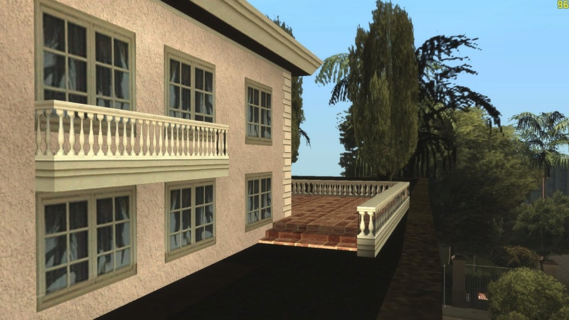VENTE - Maison sur Richman. Galler13