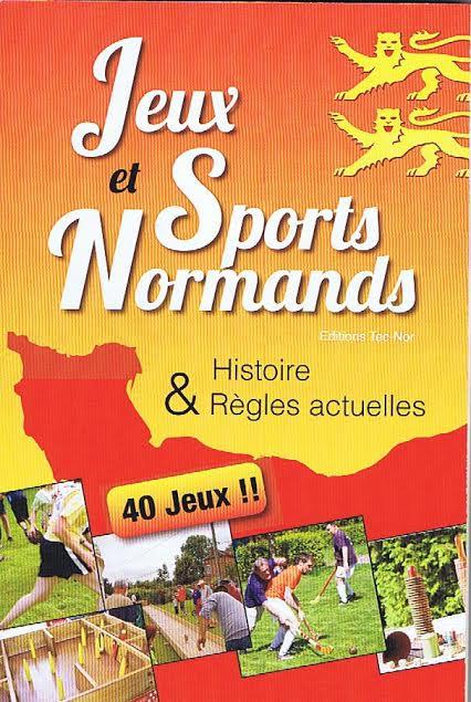LE livre sur les jeux et sports normands est arrivé ! Unname10