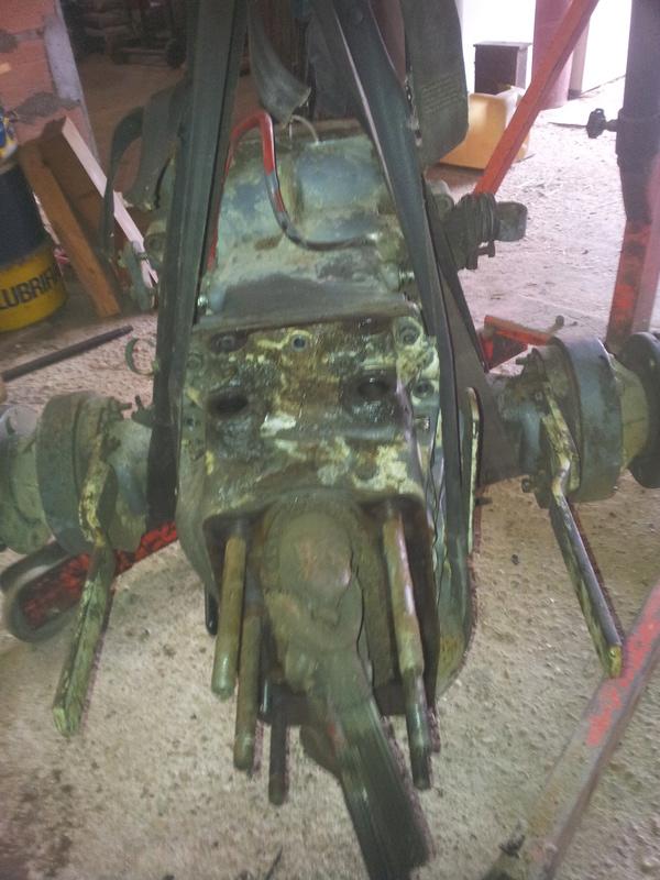holder - tracteur holder 550s sauvetage... moteur deutz F4L 1011 - Page 2 20160910