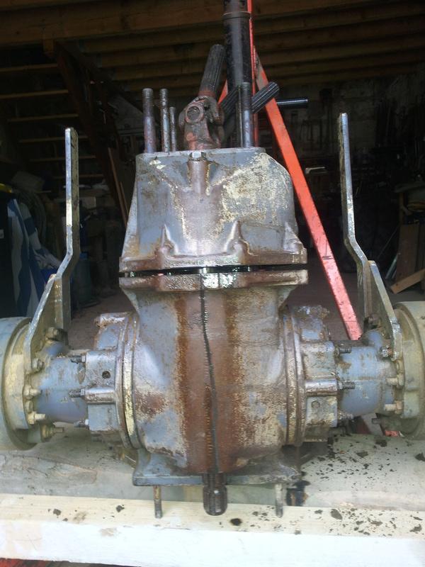 holder - tracteur holder 550s sauvetage... moteur deutz F4L 1011 - Page 2 20160911
