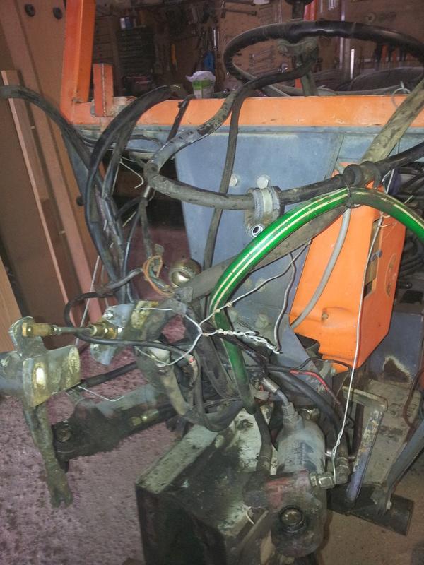 holder - tracteur holder 550s sauvetage... moteur deutz F4L 1011 - Page 2 20160915