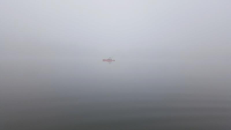 Epreuve KAYAK : Dispo bateau 20161013