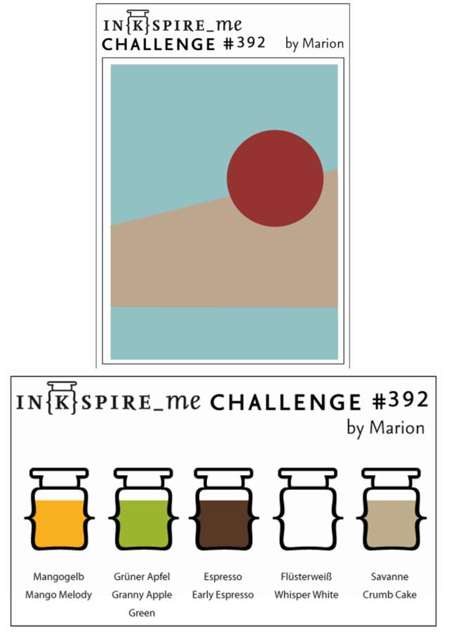 IN{K}SPIRE_me Challenge #392