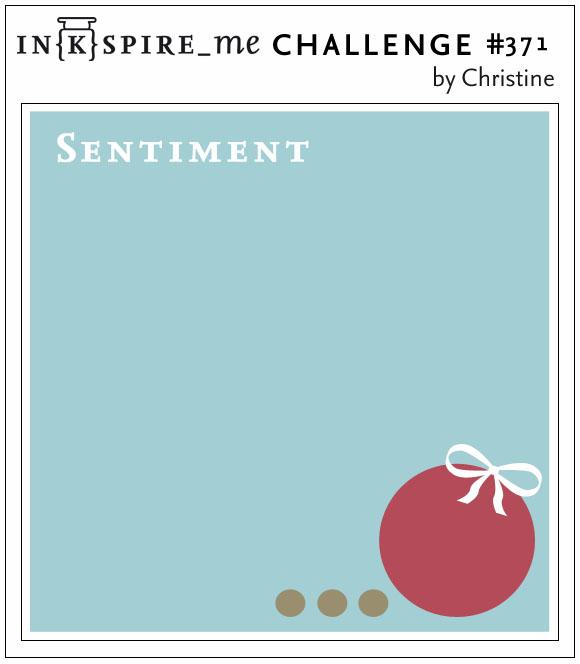 IN{K}SPIRE_me Sketch Challenge #371