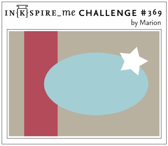 IN{K}SPIRE_me Sketch Challenge #369