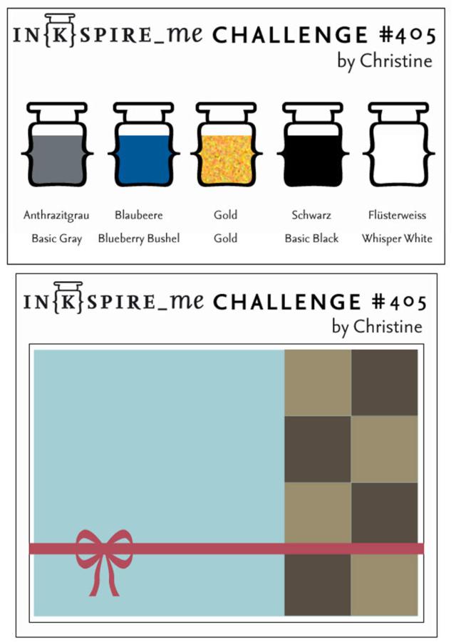 IN{K}SPIRE_me Challenge #405