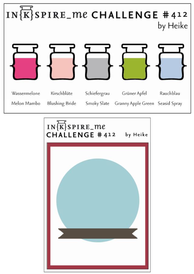IN{K}SPIRE_me Challenge #412