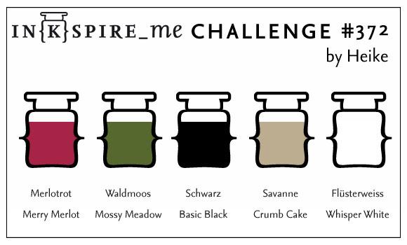 IN{K}SPIRE_me Color Challenge #372