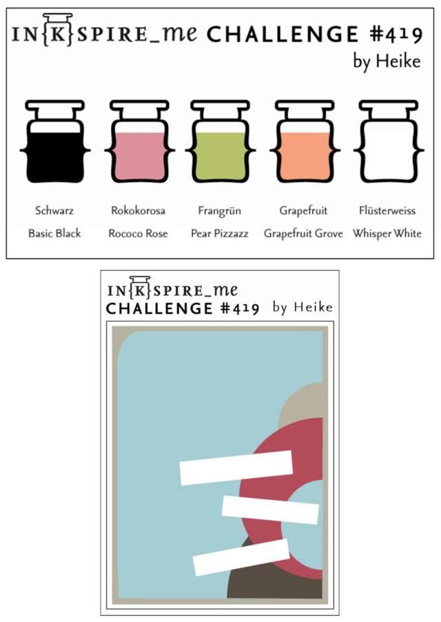 IN{K}SPIRE_me Challenge #419