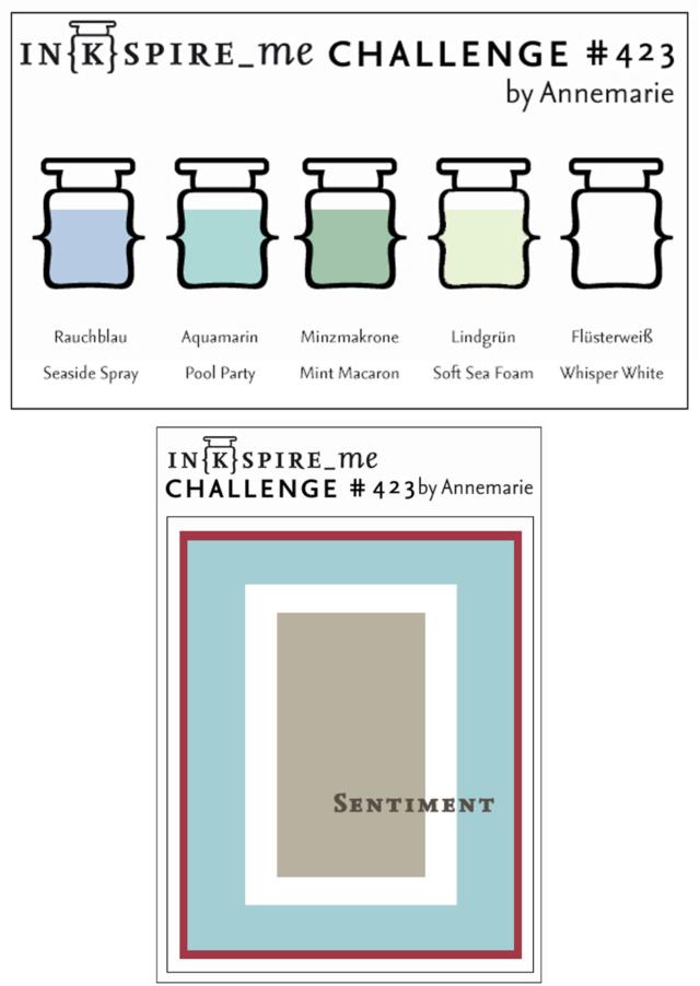 IN{K}SPIRE_me Challenge #423