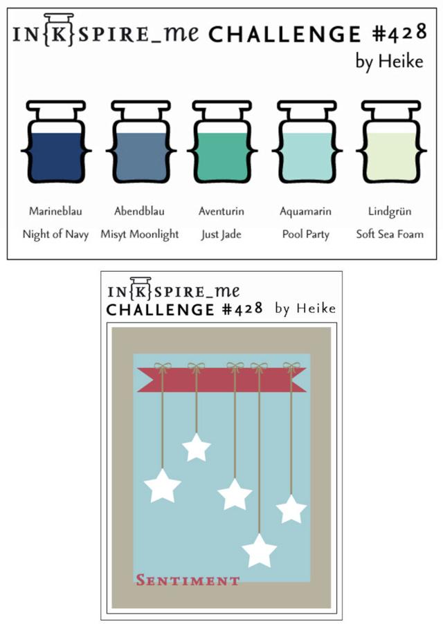 IN{K}SPIRE_me Challenge #428