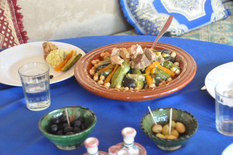 [Maroc Camp/Dernières nouvelles] Chambre au Serdrar à Tazzarine Dsc_0710