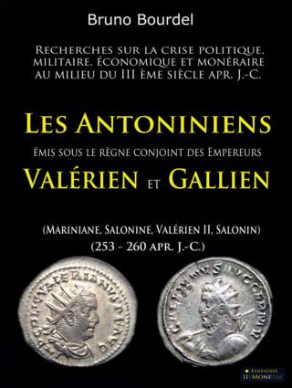 Les antoniniens du règne conjoint Valérien/Gallien Couv1-13