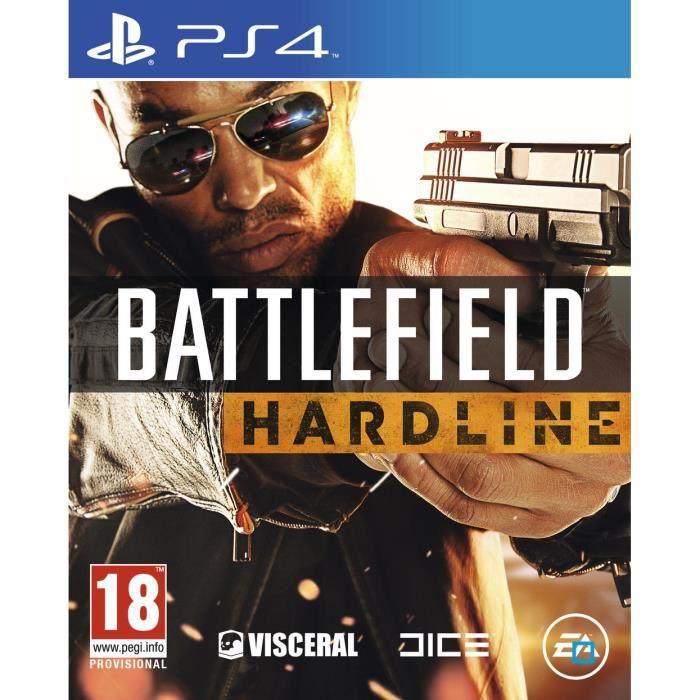 Mon dernier achat sur PS4 Battle10