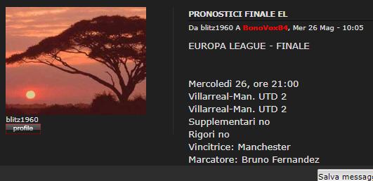 EUROPA LEAGUE - FINALE [T4 R] Blitz12