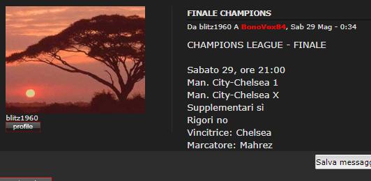 CHAMPIONS LEAGUE - FINALE [T5 R] Blitz13